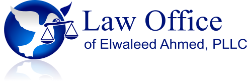 Law Office of Elwaleed Ahmed, PLLC